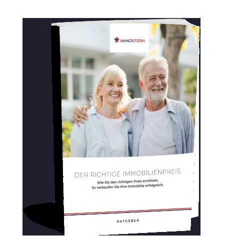 IMMOSTERN® - Ihr Immobilienmakler in Erfurt und Region Thüringen Ratgeber Der richtige Immobilienpreis